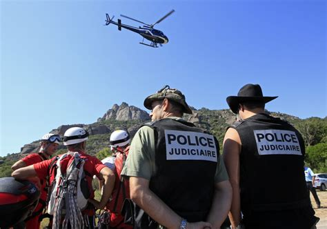 Multiple Murder Trail Leads to French Caves in Hunt for