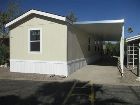 mobile home for rent in Tucson, AZ: 2017 Clayton 815257