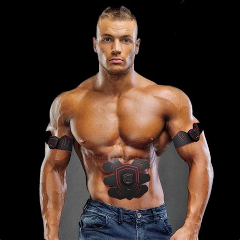 Dropshipping for ABS Stimulator Muscle Toner Abdominal