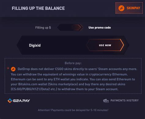DatDrop Review and Promo Code! - Is DatDrop Legit? - Digixid