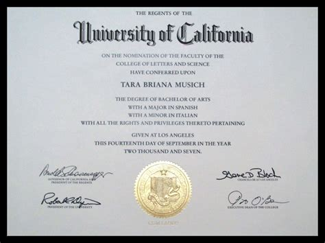 Credentials and Student Reviews