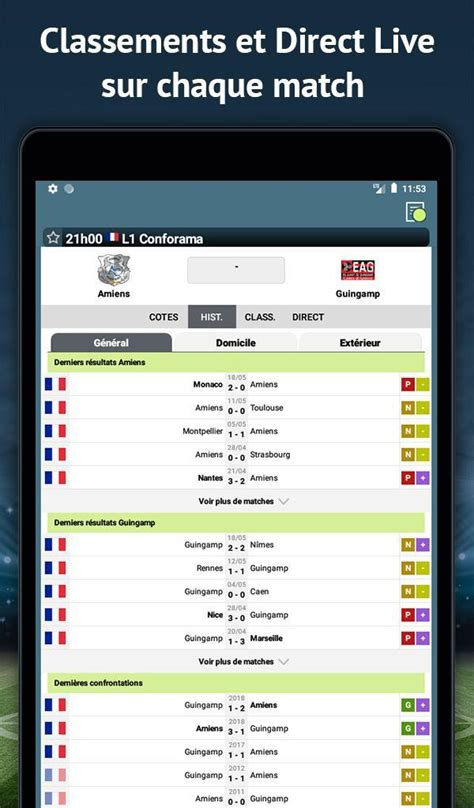 Pronosoft for Android - APK Download