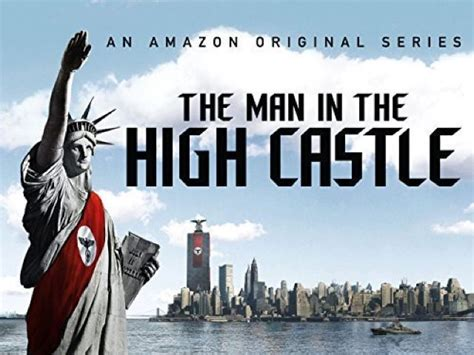 'The Man in the High Castle': Facilitating China's
