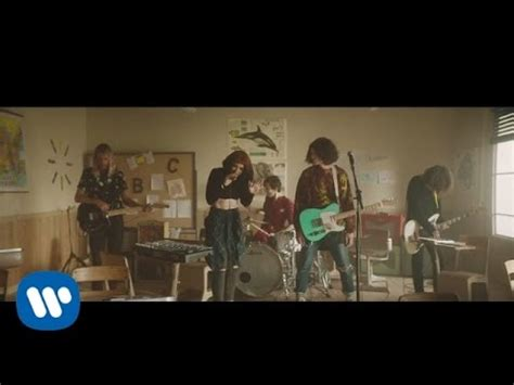 Grouplove - Welcome To Your Life (2016)   IMVDb