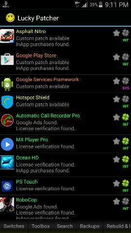 Lucky Patcher APK Download App For Android, iOS [Latest