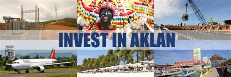 Economy and Investment   The Official Website of Aklan