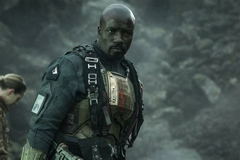 Watch the first footage of live-action TV series Halo