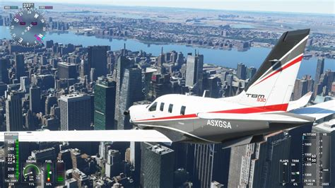 We test Microsoft Flight Simulator's recommended PC