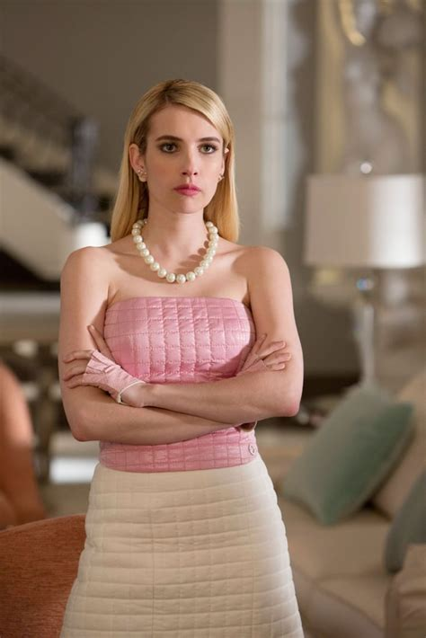Chanel Oberlin, Scream Queens | Stylish TV Characters to