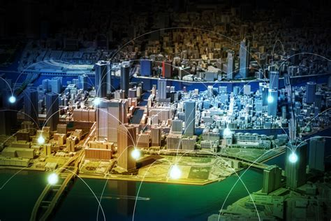 5G Technologies and Smart Cities – Q&A with Thomas