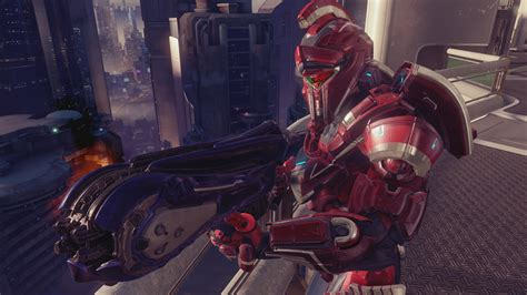 Here's the Halo 5: Guardians - Infinity's Armory launch