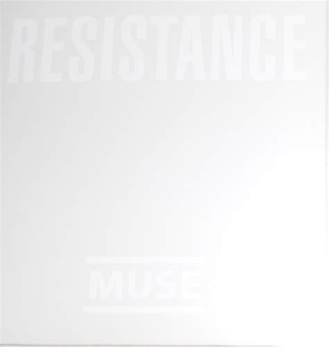 Muse - Resistance (2010, CD) | Discogs