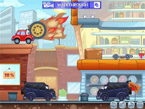 Wheely 3 Hacked / Cheats - Hacked Online Games