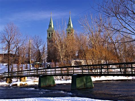 Beauharnois, Quebec - Wikipedia
