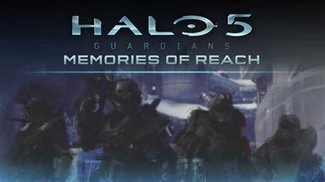 Halo 5: Memories of Reach update adds Infection mode, REQ