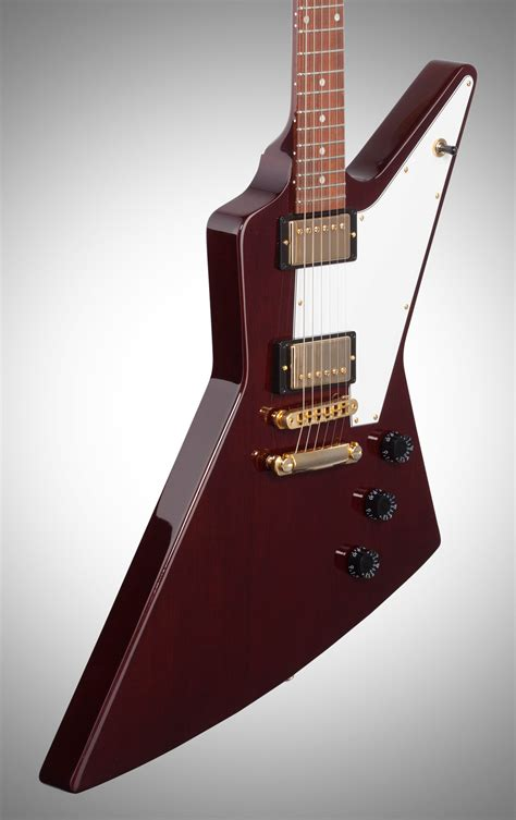 Gibson 2018 Limited Edition Explorer Elite Electric Guitar