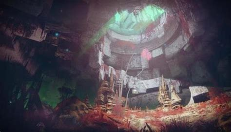 Destiny 2 – Here's a look at the Vex-infested world of