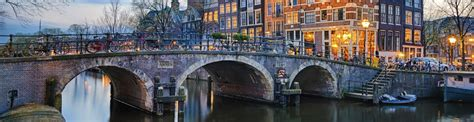 London to Amsterdam by Train in 4hrs 38mins   Eurostar