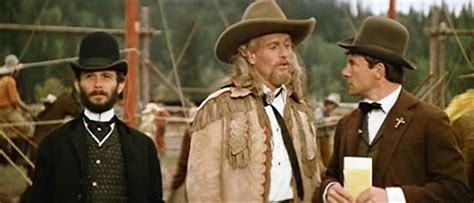 Buffalo Bill et les Indiens (Buffalo Bill and the Indians)