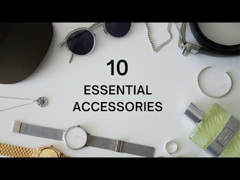 Trends: Spring/Summer - Womens Apparel and Accessories