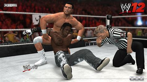 WWE '12 Preview for Nintendo Wii (Wii) - Cheat Code Central