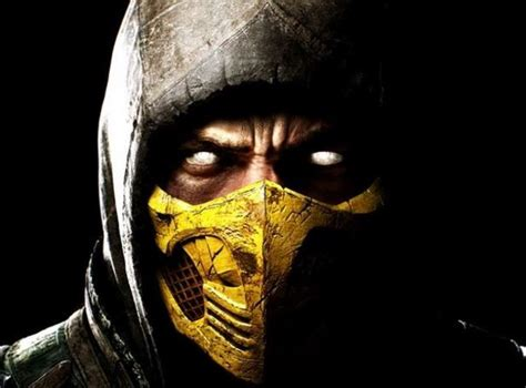 Enjoy nearly 15 minutes with all of Mortal Kombat X's