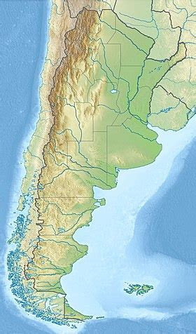 Puerto Madryn - The Reader Wiki, Reader View of Wikipedia