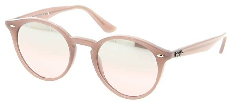 RAY-BAN RB 2180 62297E Rose opale antique 49/21 - Optical
