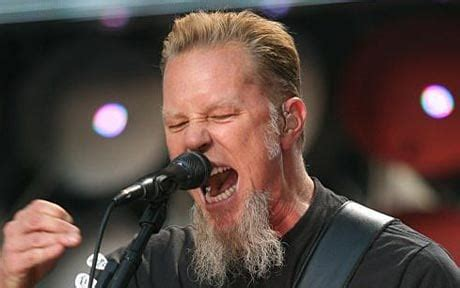 Metallica fan Mick Cassidy refused to shave until band