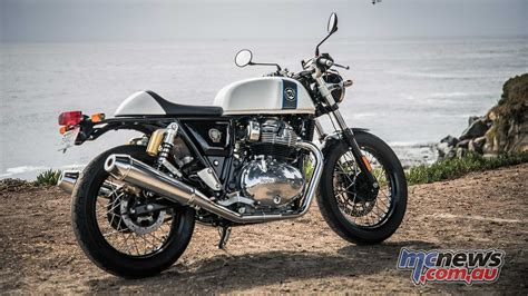 Royal Enfield 650 Continental GT Review | Interceptor Test