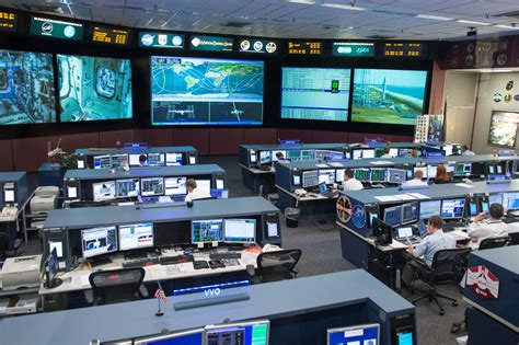Inside NASA Mission Control, with Astro Mike Massimino