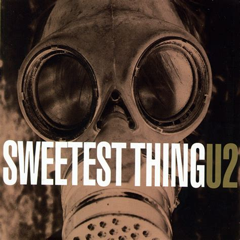 U2 > Discography > Albums > Sweetest Thing - CD2
