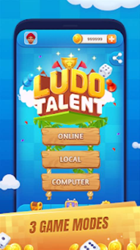 Ludo Talent APK for Android - Download