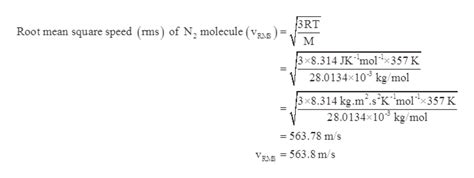 Answered: The average kinetic energy of the… | bartleby