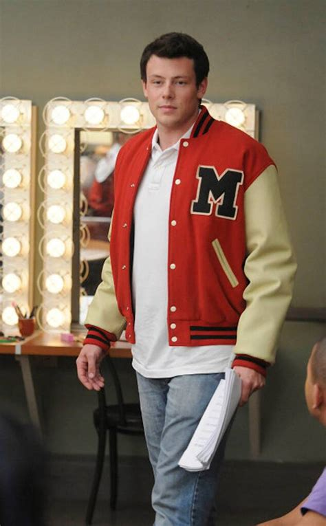Glee Finale Gives Touching Nod to Cory Monteith's Finn   E