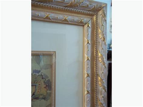 ** Beautiful Large Wall Art from Bombay Company ** Fort