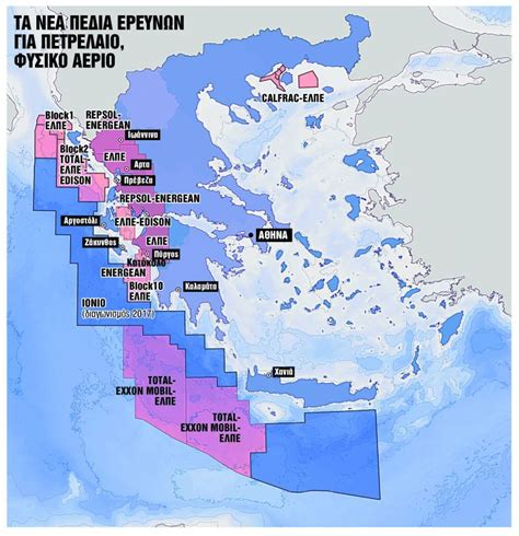 Factual Information on Potential Oil and Gas Reserves in