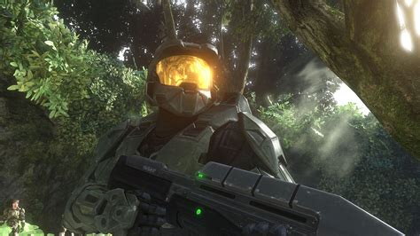 Halo: MCC owners get free month of Xbox Live Gold, new