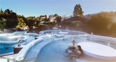 Activities To Do in Hanmer Springs   Everything New Zealand