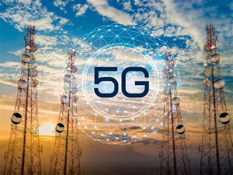 5G infrastructure: These technologies and trends will