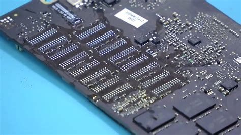 Replace Soldered RAM on MacBook Air (13-inch, Mid 2012