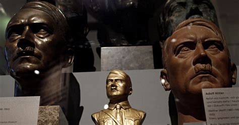 Hitler Exhibition Explores German Society That Empowered