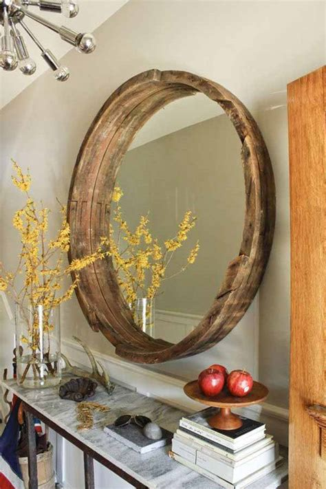 25 Brilliantly Creative DIY Projects Reusing Old Wine Barrels