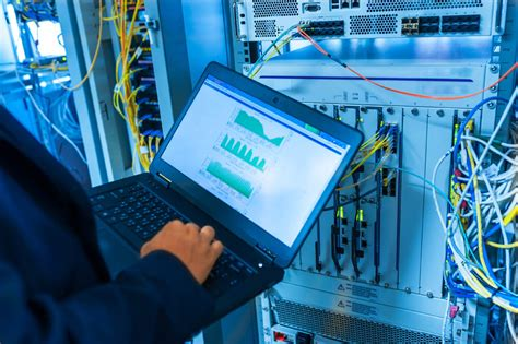 Data Cabling and Equipment - PTL Voice Data - Business