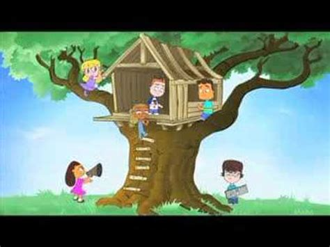 Mixed Nutz Main Title Sequence - Multicultural PBS Kids