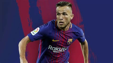 Barcelona confirm agreement to sign Arthur Melo from