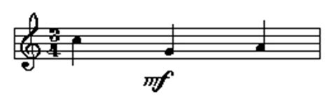 Pizzicato Glossary - Musical and Computer Terms