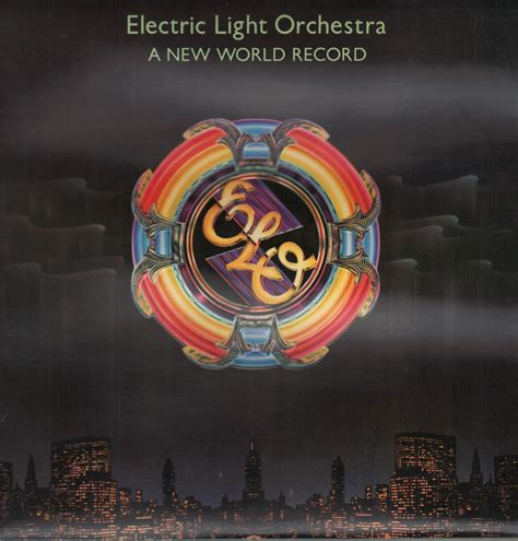 Electric Light Orchestra – A New World Record   MusicZone