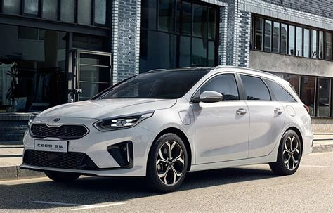Ceed SW et XCeed, Kia lance 2 hybrides rechargeables