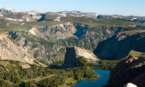 Custer National Forest in Montana - AllTrips